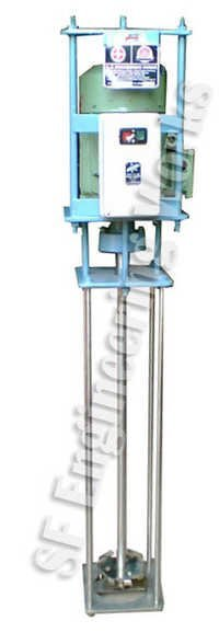 High Speed Stirrer
