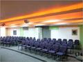 Seminar Hall Furniture