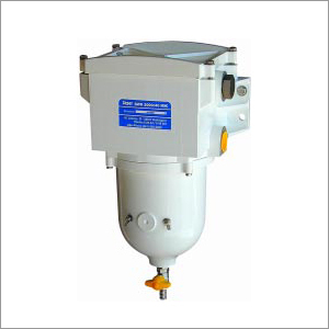 Automotive Water Fuel Separator 18 LPM