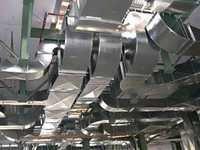 Ducting Equipment