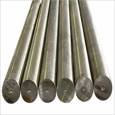 Bright Shafting Bar