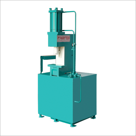 Automatic Hydraulic Stamping Machine