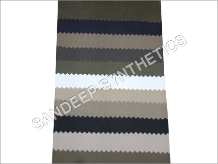 Wrinckle Teslon Fabric