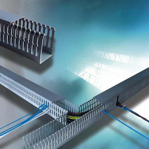 PVC Wire Channel