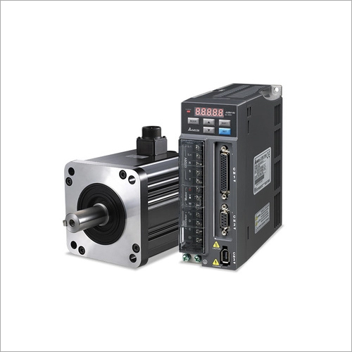 DELTA Industrial Automation Products