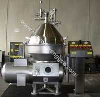 5000 Lph Self Cleaning Cream Separator