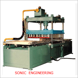 Door Clamping Press Machine