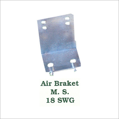SS Heaters Air Bracket