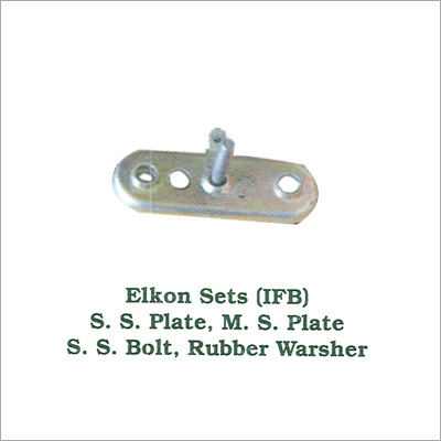 Heating Element SS Plate