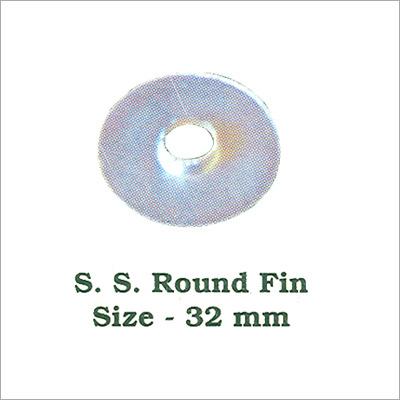 S.S  Round Fin