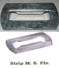 Strip M.S Fin