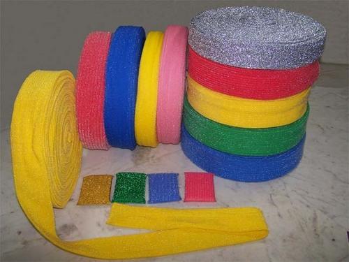 Utensils Scrubber Fabrics