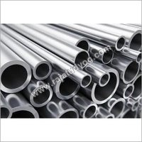 Aluminium Round Pipes