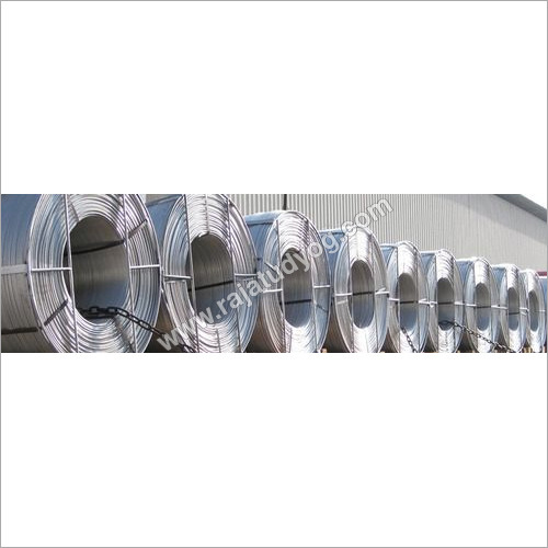 Aluminium Wire Rod