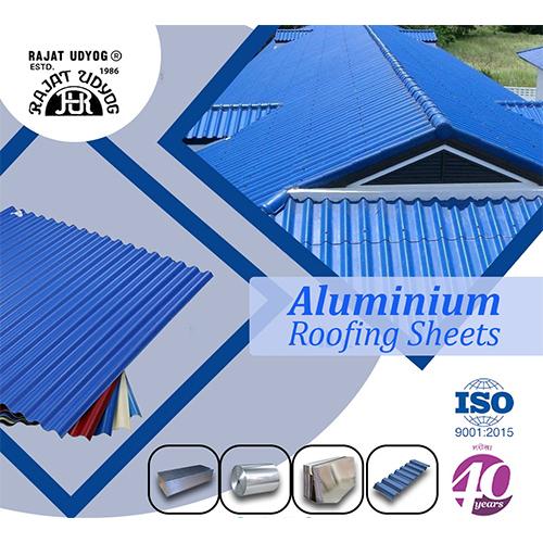 Aluminum Aluminium Roofing Sheet