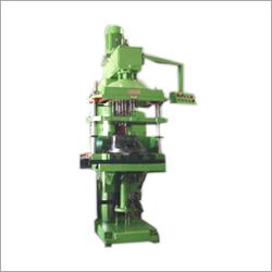 Multispindle Vertical Drilling SPM