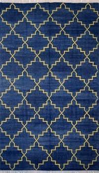 Cotton Zanjeer Rug,Cotton Handwoven Rug,Indian Durrie, Cotton Carpet, Handmade Rug, Accent Rug, Braided Rug, Bohemian Rug