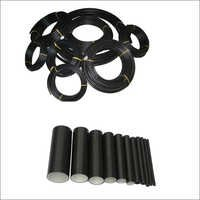 Polyethylene Composite Pipes