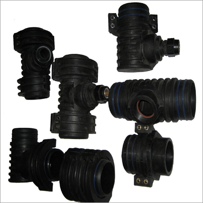 Multilayer Composite Pipes Fittings