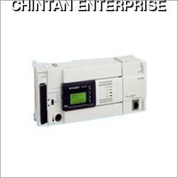 Compact PLC MELSEC FX3U