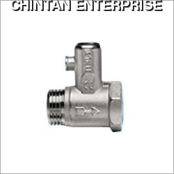 Safety Relief Valve for Boilers