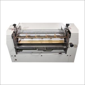 Hot Gluing Machine