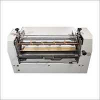 Hot Gluing Machine