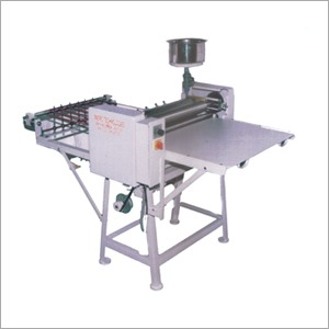 Top Surface Gluing Machine