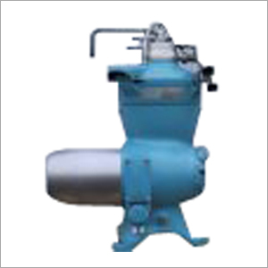 SSG Type Centrifuge Machine