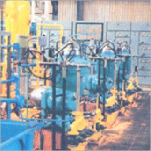 SRG Dugumming Plant