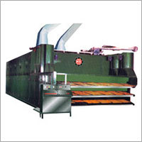 5 Section 3 Deck Dryer