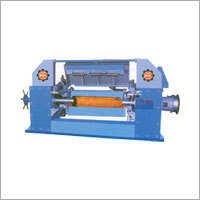 Hydraulic Peeling Lathe