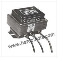 Epoxy Mould Ignition Transformer 2 X 5 KV