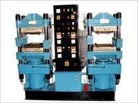 Automatic Hydraulic Rubber Moulding Press