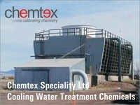 Condenser Water Antiscalant