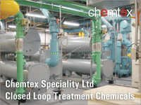 Closed Loop Corrosion Inhibitor