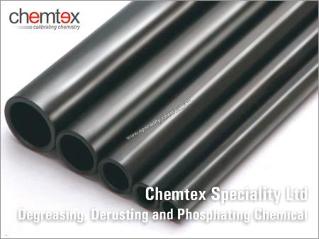 Derusting And Phosphating Chemical