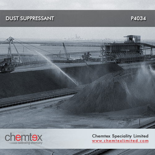 Dust Supressant Chemical