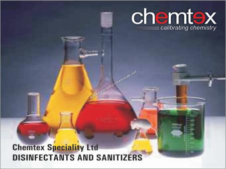 Qac Based Sanitizer