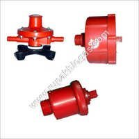 Biogas Pressure Regulator & Water Remover