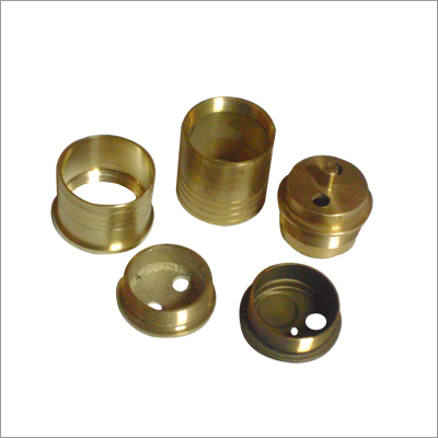 Brass Kettle Flange