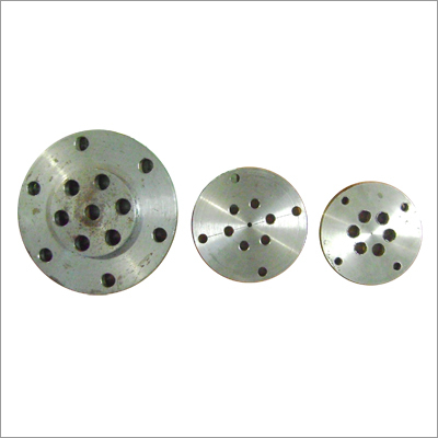 Industrial Heaters S.S Flanges