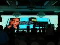 Auditorium Led Screen