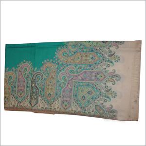 Kani Embroidered Jamawar Shawls
