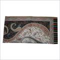 Wool Kani Paisley Shawls