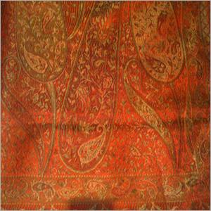 Silk Jamawar Stole