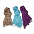 Pashmina Self Design Stole