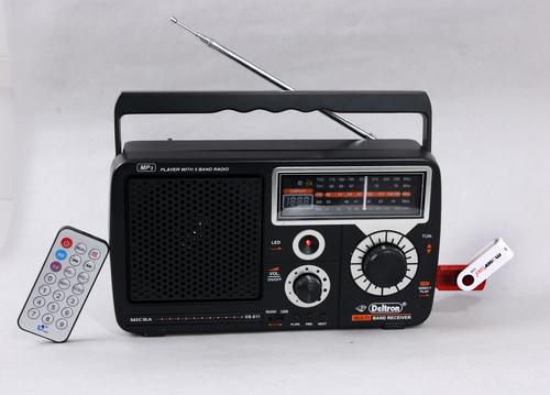 USB Digital Radio