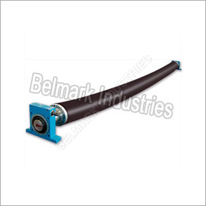 Bowed Spreader Rollers