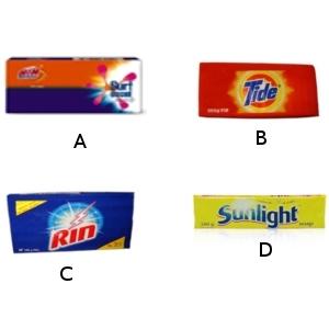 Detergent Soap